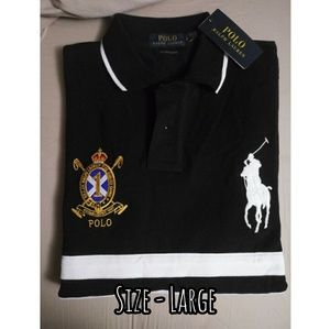 Polo by Ralph Lauren Shirts - Ralph Lauren - Polo